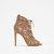 WRAPAROUND LEATHER SANDAL - Shoes - Woman - COLLECTION AW15 | ZARA United States