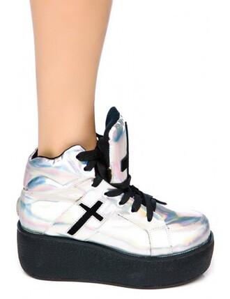 shoes unif