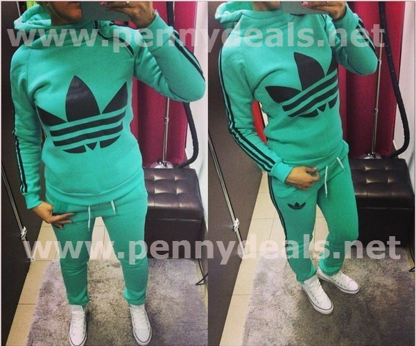 New winter women's menthol suit price including registered postage
