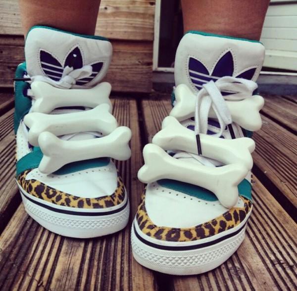 adidas shoes bones shoes