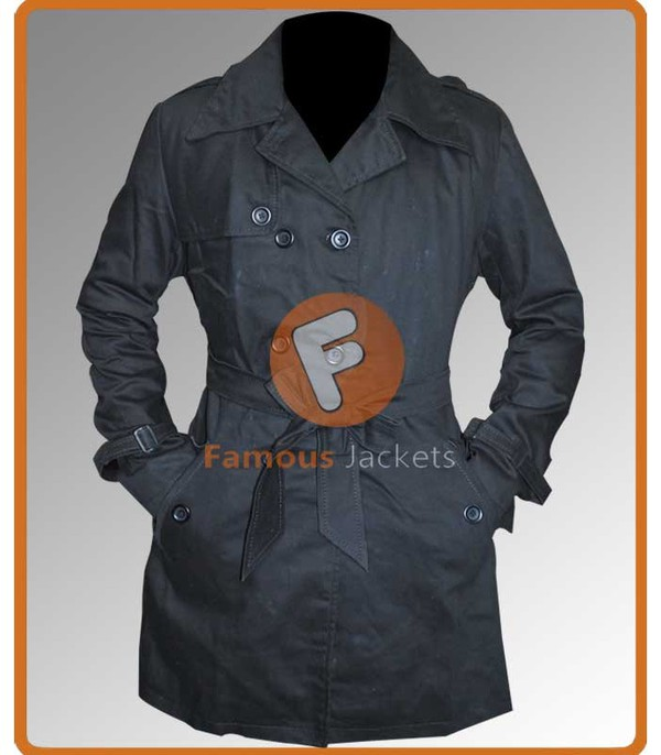 costume stylish lifestyle cotton coat womens jackets silver linings playbook black dress