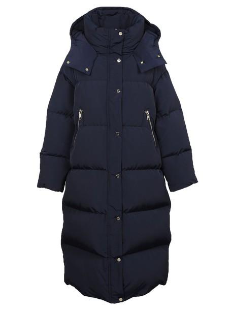 Tommy X GiGi HADID coat