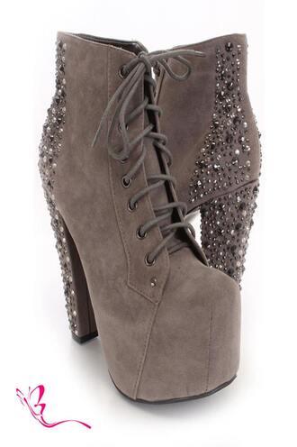 grey shoes shoes