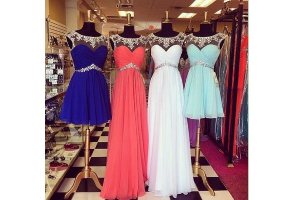 dress red long dress colorful dress beaded long dress beaded shorts beaded short dresses royal blue prom gown