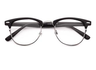 sunglasses round frame glasses glasses 80s style