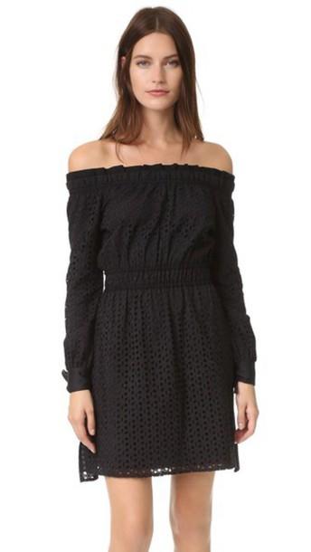 Zac Posen Zac Zac Posen Dakota Dress - Black