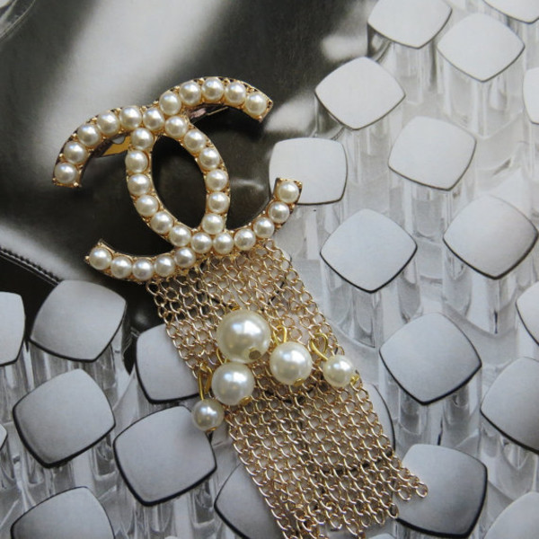 jewels fashion jewelry replica chanel chanel inspired designer
