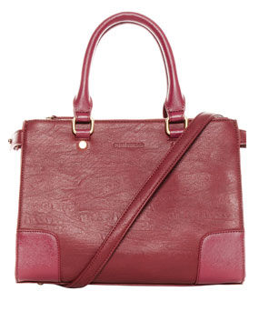 CITY HANDBAG - BAGS AND BACKPACKS - WOMAN -  PULL&BEAR United Kingdom