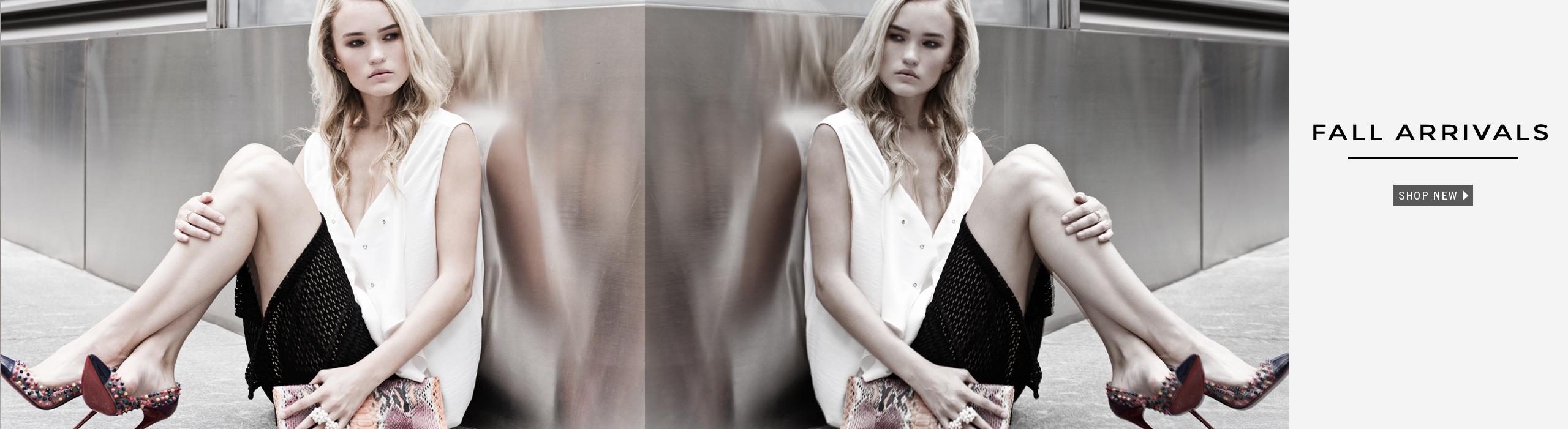 PRIMARY NEW YORK | Online Destination for Fashion Essentials