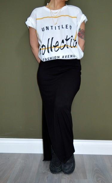 t-shirt t-shirt dress tshirt. collection skirt