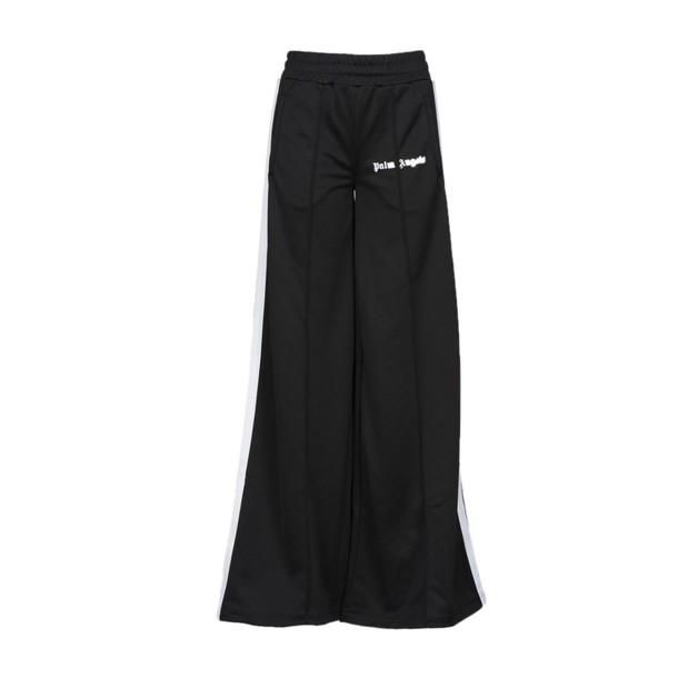Palm Angels pants track pants black