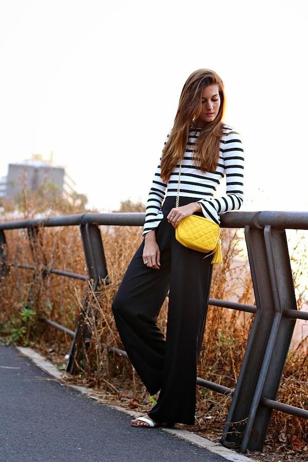 marilyn's closet blog blogger top shoes bag jewels