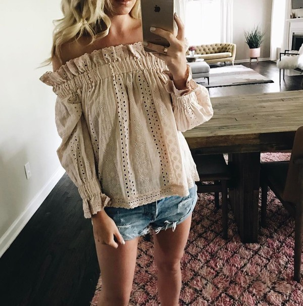 somewherelately blogger sweater jeans dress hat