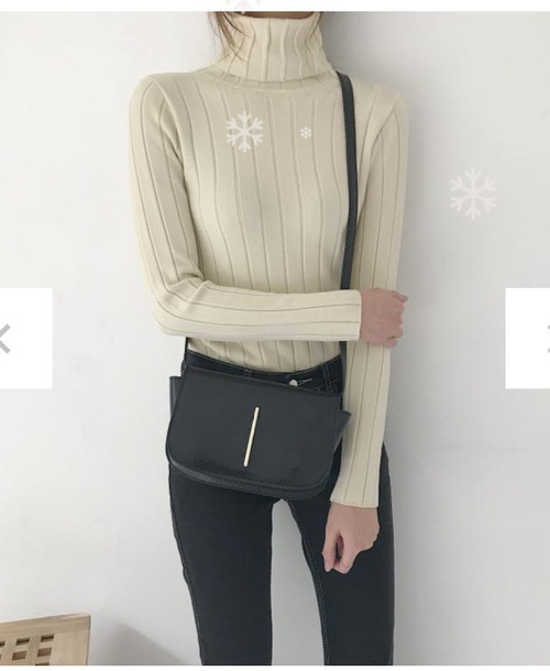blouse girly nude turtleneck turtleneck sweater sweater knitwear knit knitted sweater knitted top