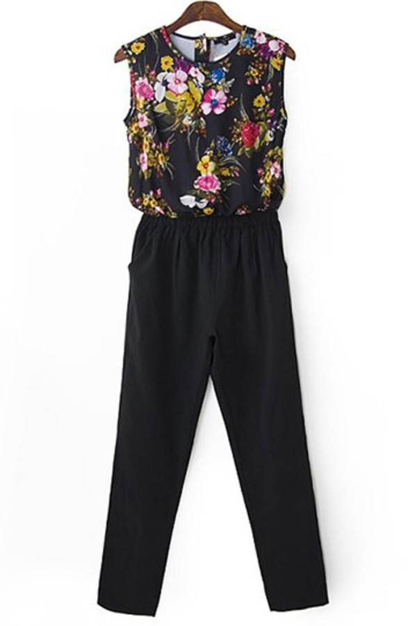 pants persunmall jumpsuit