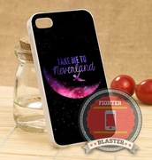 phone cover,neverland,iphone 5 case