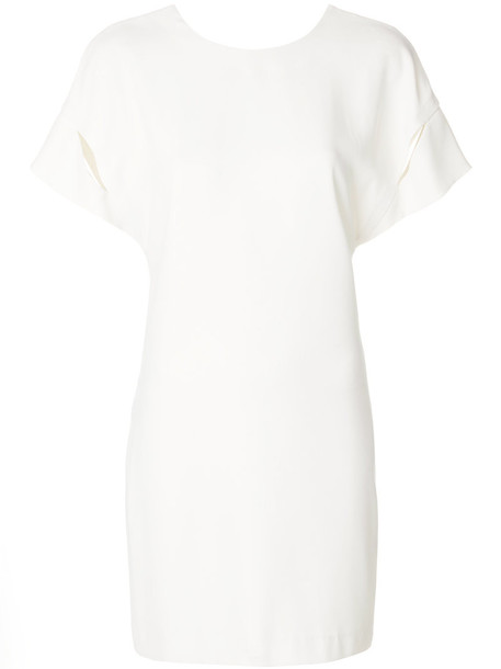 Iro dress mini dress mini women white