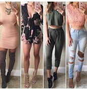 dress,outfit,outfit idea,summer outfits,spring outfits,cute outfits,date outfit,party outfits,clothes,trendy,fashion,style,stylish,clubwear,club dress,streetstyle,streetwear,long sleeves,long sleeve dress,sexy party dresses,short party dresses,special occasion dress,summer dress,cute dress,sexy dress,short dress,party dress,necklace,statement necklace,one piece,long sleeve romper,romper,floral romper,black romper,cute rompers,olive green,army green,top,summer top,cute top,crop tops,two piece dress set,two-piece,pants,skinny pants,high waisted pants,sweatpants,lace top,jeans,skinny jeans,high waisted jeans,blue jeans,light blue jeans,ripped jeans,shoes,sexy shoes,party shoes,lace-up shoes,nude pumps,nude shoes,heels,high heels,summer pants,summer shoes,cute shoes,nude heels,cute high heels,lace up heels,nude high heels,ankle strap heels,boots,suede boots,thigh high boots,winter boots,high heels boots,over the knee boots,pointed toe pumps,pointed toe,pointed boots,sneakers,low top sneakers,black sneakers,nike shoes,nike sneakers,nike running shoes