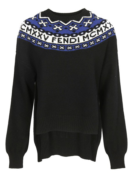sweater embroidered