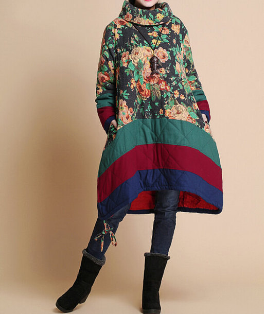coat outerwear winter coat