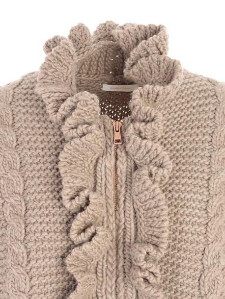 See by Chloe sweater brown