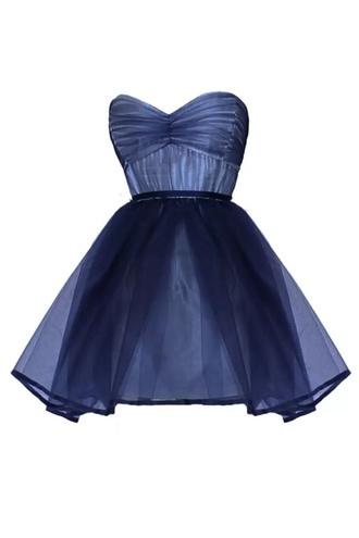 dress short dress navy blue dress prom dress style