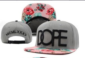 dope floral snapback hats classic