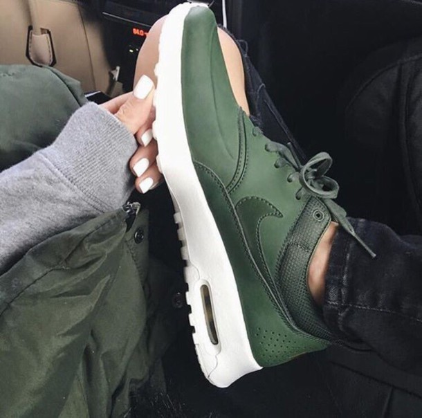 Nike Air Max Thea - Shop for Nike Air Max Thea on Wheretoget 1c14ee9e3