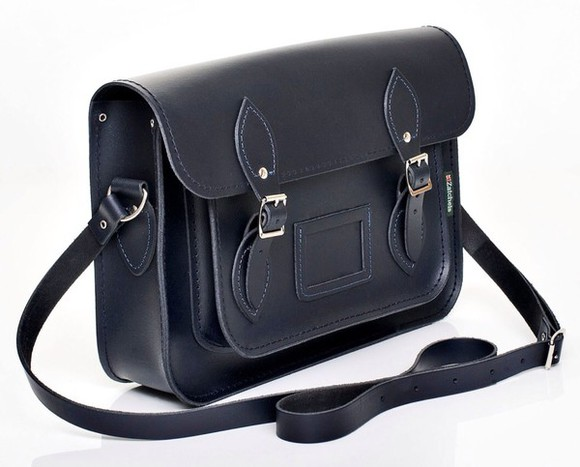 bag satchel leather black cool london hipster swag pretty love
