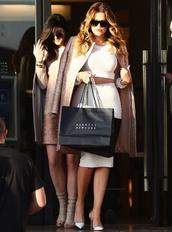 shoes,khloe kardashian,pumps,kim kardashian,snake print,skirt,dress