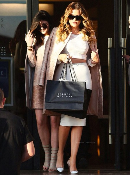 shoes khloe kardashian pumps kim kardashian snake print skirt dress