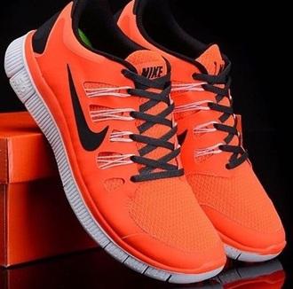 shoes nike orange shoes adidas dope nike running shoes