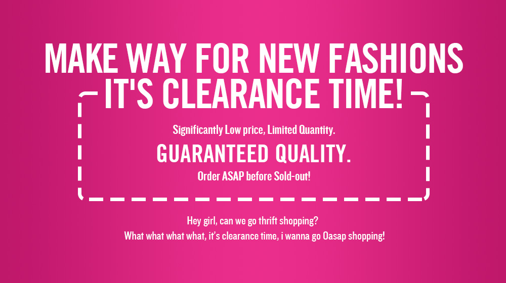 OASAP | Shop High Street Fashion Women's Clothing Online | Free Shipping & Returns