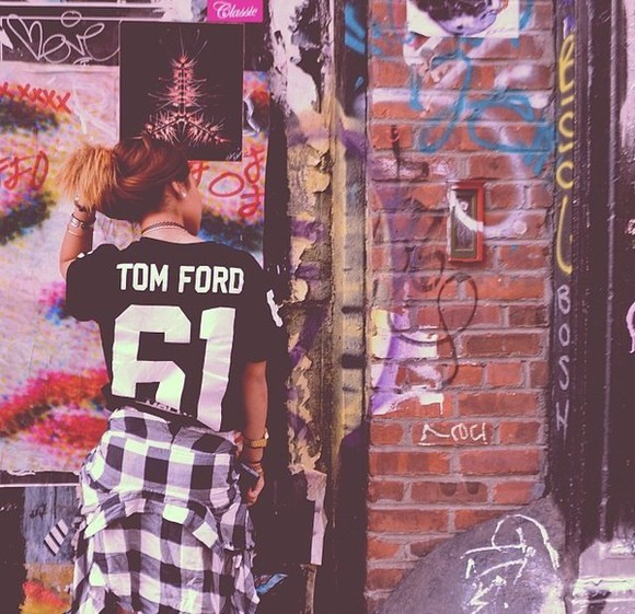 tom ford streetstyle t-shirt wolftyla white shirt tom ford shirt black t-shirt