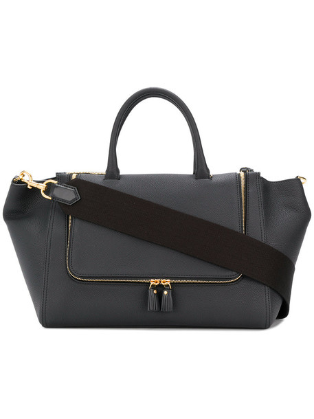 Anya Hindmarch women black bag