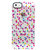 Uncommon Confetti Dots iPhone 5 Clear Deflector Case?Buy Now!