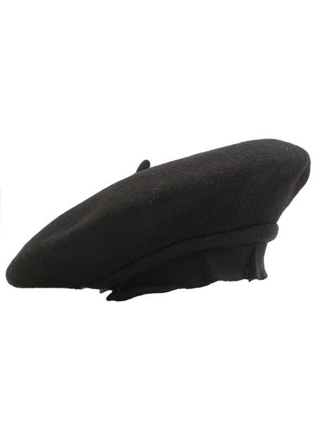 Scha Flying Duck Mt-11 Hat in black