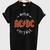 ACDC High Voltage T-shirt - StyleCotton