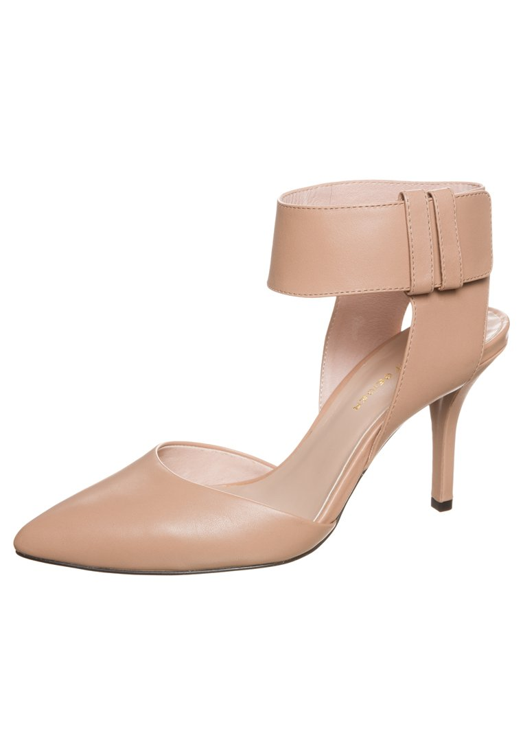 KG by Kurt Geiger CADEN - High Heel Pumps - nude - Zalando.de