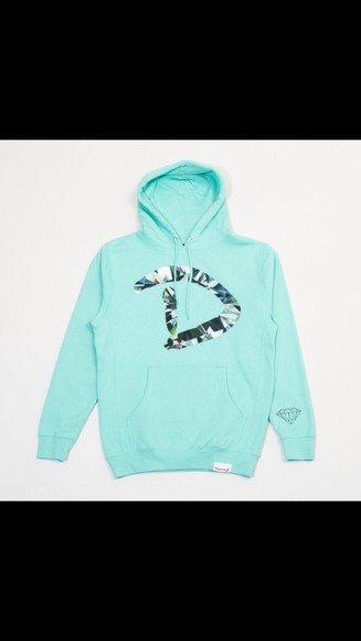 sweater diamond supply co.