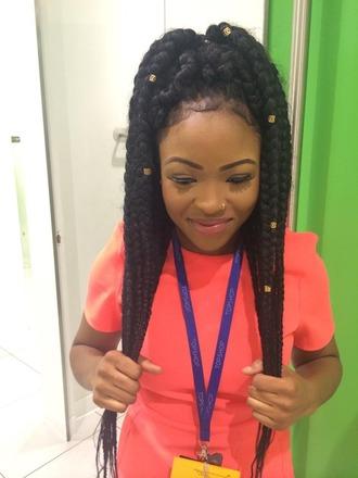 hair accessories hair clips