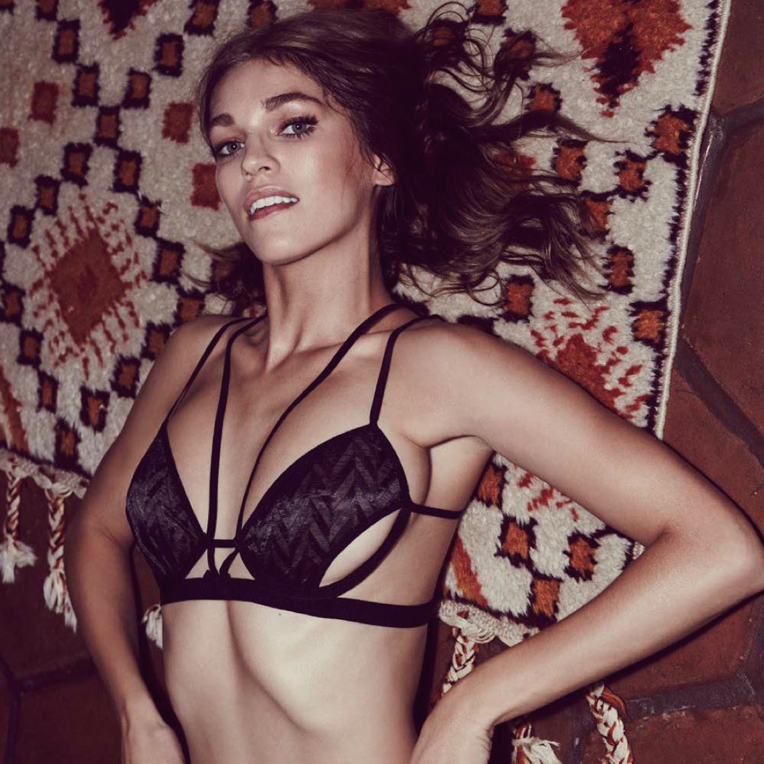 a3b26466d2 Claudia Underwire Bra by For Love & Lemons