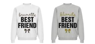 top bestfriend shirt sweater jumper