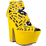 Gallista - Yellow, Michael Antonio Studio, 169.99, FREE 2nd Day Shipping!