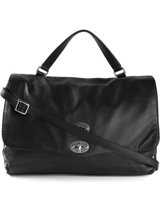 satchel women black bag