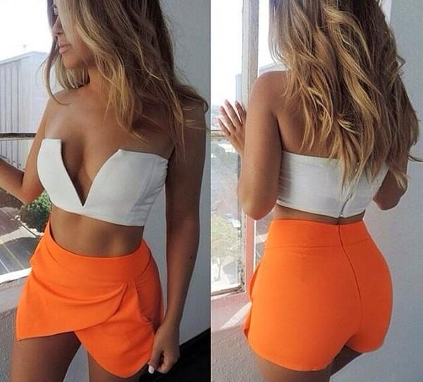 skirt shorts skorts