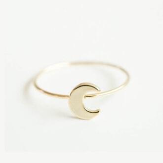 jewels bikini luxe jewelry gold ring silver bikiniluxe