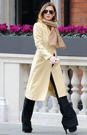 coat,lindsay lohan