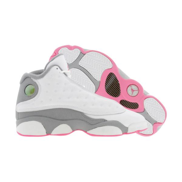 Air Jordan xiii stealth spark - Polyvore