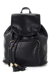 bag,starry,cut-out,black,backpack
